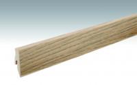 Plinthes MEISTER chêne caramel 1169 - 2380 x 60 x 20 mm