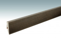 Plinthes MEISTER chêne gris olive 1185 - 2380 x 60 x 20 mm