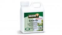 Saicos Green Ex Concentrate