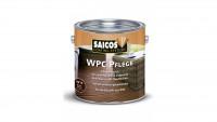 Saicos WPC Care Brown transparent 2,5 L