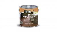 Saicos WPC Care Gris transparent 2,5 L