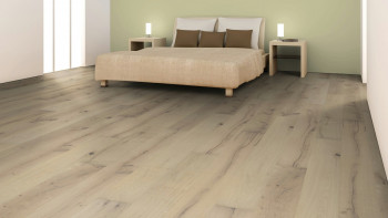 planeo engineered wood - PAYS chêne européen 192 frappant