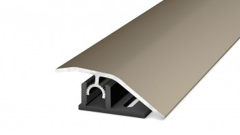 Prinz Profi-Tec MASTER profil de réglage 1000 mm acier inoxydable mat