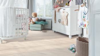 MEISTER laminé - MeisterDesign laminé LD 250 chêne blanc arctique 6995