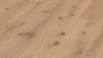 planeo Parkett - caramel rustique de chêne brossé