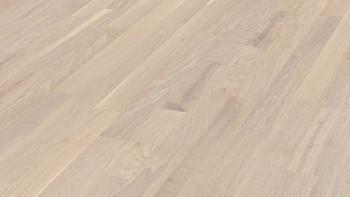 planeo Parkett - Chêne blanc Lively chaulé