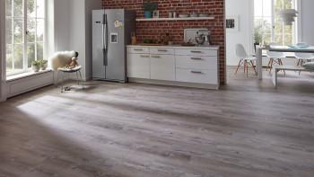 planeo vinyl flooring - planeo Object Lowlands - Click vinyl wideplank (1-plank)