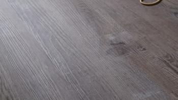 planeo Rigid 2.0 click vinyl - pin gris
