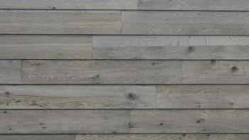Lambris bois planeo Woodwall Easyfix - chêne gris