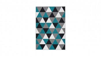 Planeo carpet - Now ! 200 multi / turquoise