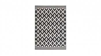 tapis planeo - Now ! 300 noir / blanc