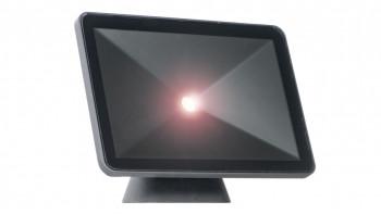 planeo garden lighting 12V - LED spot Spot Avior spot Alu 160 - 16W 1500Lumen