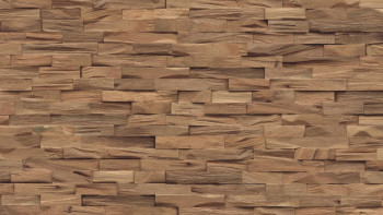 planeo WoodWall - Noyer naturel de Tasmanie Coastalwood