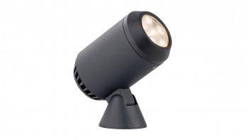 planeo éclairage de jardin 12V - Spot LED Castor 4 - 3.5W 400Lumen