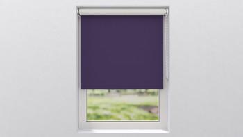 store à rouleau planeo 25mm VD - violet
