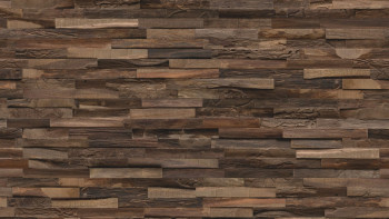 planeo WoodWall - Teckwood Chic Charred
