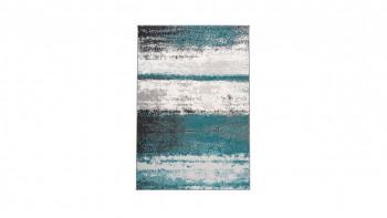 tapis planeo - Esperanto 525 bleu