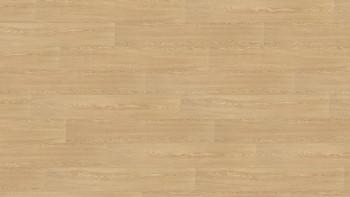 Wineo 500 large V4 - Chêne fleuri brun