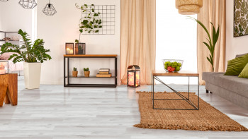 offre spéciale planeo revêtement de sol en vinyle - vinyle adhésif HAPPY