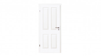 planeo interior door country house 40 - white lacquer 9010