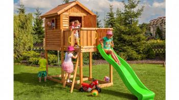 planeo playhouse - MyHome