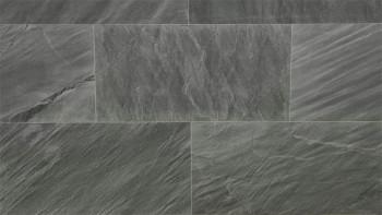 planeo DesignWall Revêtement mural Aqua - SHIATER BLACK