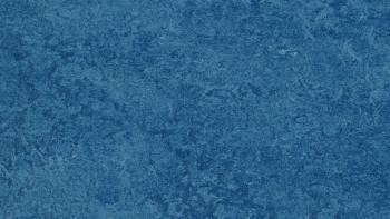 planeo Linoleum Real - bleu 3030 2.0