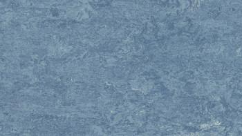 planeo Linoleum Real - fresque bleue 3055 2.0