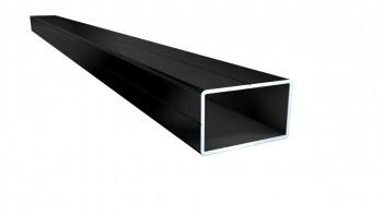 planeo Alu - sous-construction pour planches de terrasse 2,9m x 49mm x 29mm