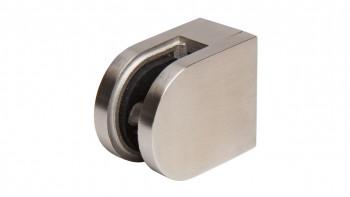 planeo Premo - fixation par serrage en acier inoxydable V4A