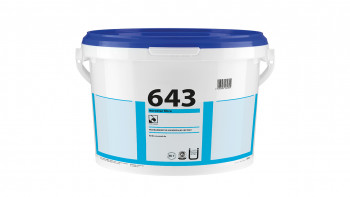 adhésif vinylique planeo 643 - 6 Kg