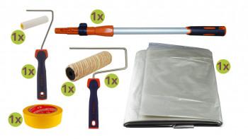 planeo tones - Kit de démarrage professionnel