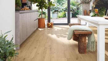 Revêtement de sol organique Wineo à coller - 1200 bois XL Annonce de Fritz