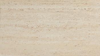 Sol vinyle Gerflor - Senso Natural Travertine - Carrelage optique chanfreiné autocollant