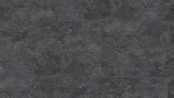 Sol vinyle Gerflor - Senso Natural Night Slate - Carrelage optique chanfreiné autocollant