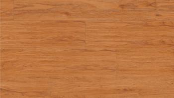 Revêtement de sol vinyle Gerflor - Senso Natural Noyer Naturel - Planche entière chanfreinée autocollante