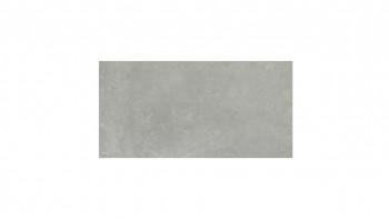 planeo DIYTile carreau de sol en béton - 30 x 60 x 12,5 mm gris ciment PT
