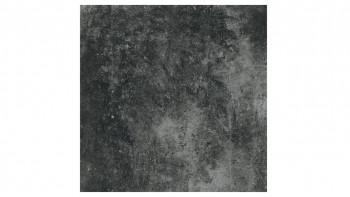 planeo DIYTile carreau de sol en béton - 60 x 60 x 12,5 mm anthracite PT