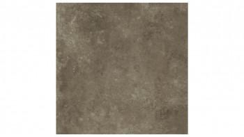 planeo DIYTile carreau de sol en béton - 60 x 60 x 12,5 mm Brun PT