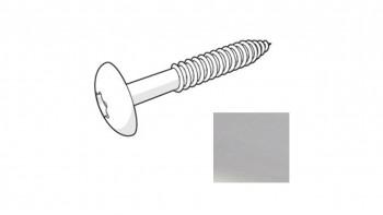 Trespa HPL Fassadenschraube - Aluminium 4,8 x 38mm