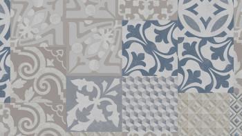 Sol vinyle Gerflor - Senso Urban Provence Blue
