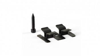 planeo Fassado - ensemble de supports de façade en acier inoxydable