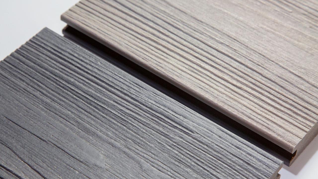 Planeo Coex Line Bpc Tavola Massiccia Grigio Pietra Grafite Struttura In Legno Tavole Per Esterno Terrazza